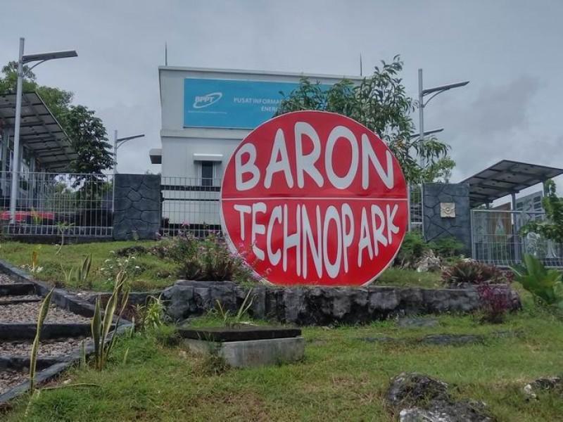 Baron Techno Park Primadona Wisata Edukasi Gunungkidul Korpri Technopark Gunung
