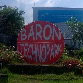 Baron Technopark Barontechnopark Twitter Gunung Kidul Kab Gunungkidul