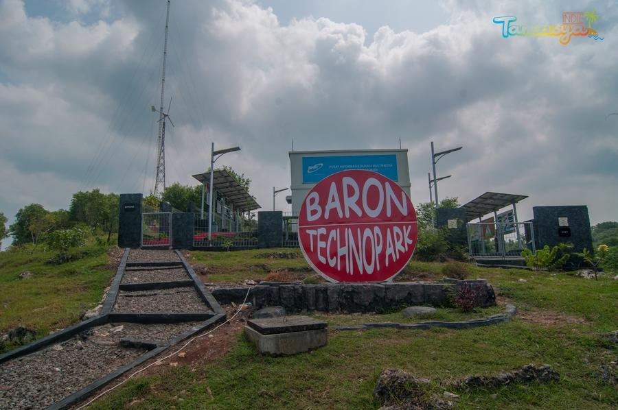 Baron Technopark Gunungkidul Kotajogja Sumber Tamasyaindie Wordpress Gunung Kidul Kab