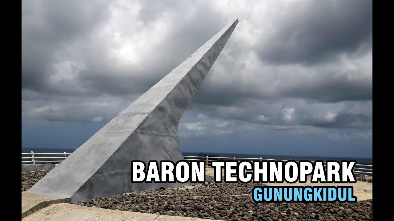 Baron Technopark Jam Matahari Gunungkidul Yogyakarta Youtube Gunung Kidul Kab