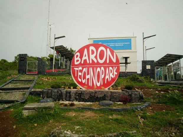 Berwisata Yogyakarta Jangan Lupa Mampir Baron Techno Park Gunungkidul Technopark