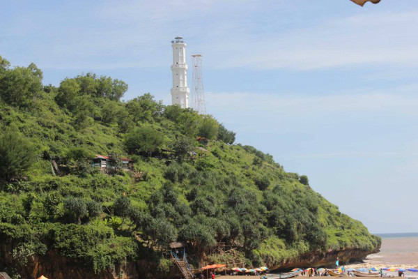 Dukung Baron Techno Park Bppt Diy Hibahkan 2 9 Hektare