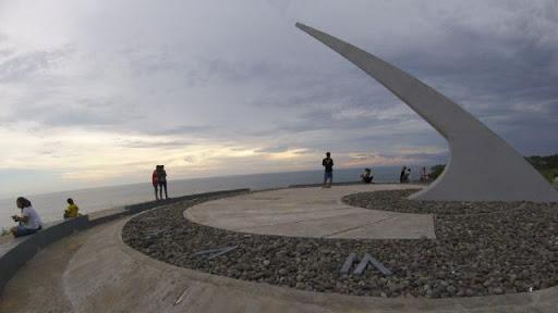 Keistimewaan Jam Matahari Baron Technopark Gunung Kidul Kab Gunungkidul