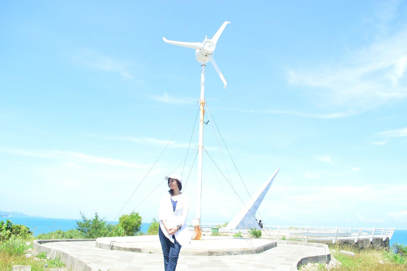 Spot Foto Bagus Jam Matahari Baron Techno Park Gunungkidul Ya