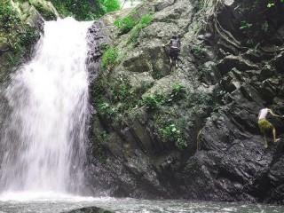 Basah Basahan Curug Indah Tegalrejo Gunung Kidul Yuk Piknik Kamu