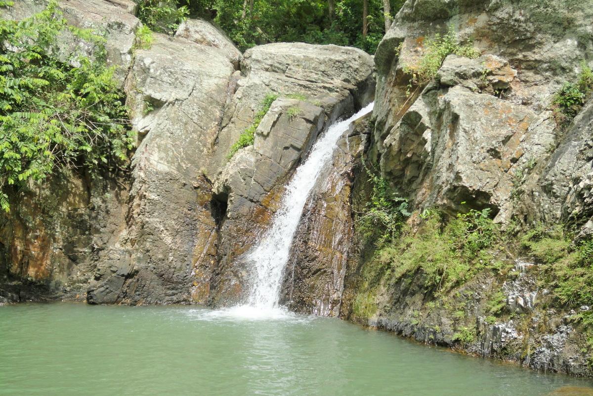Curug Bayat Air Terjun Bukit Kapur Dwi Jayanti Wulandari Disini