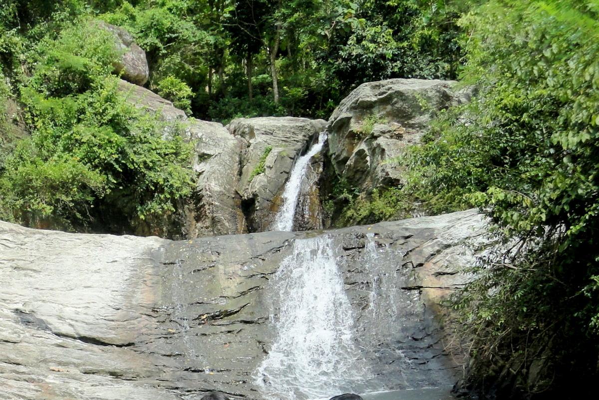 Curug Bayat Air Terjun Bukit Kapur Dwi Jayanti Wulandari Sebenarnya