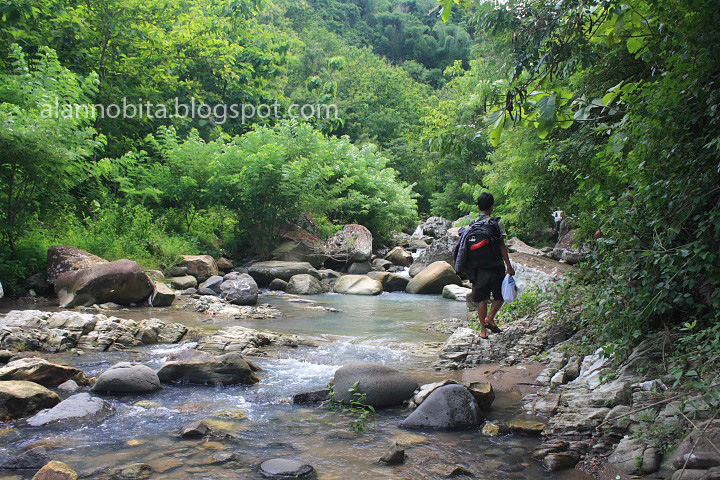Curug Indah Tegalrejo Keindahan Tersembunyi Gunung Kidul Catatan Nobi Susur