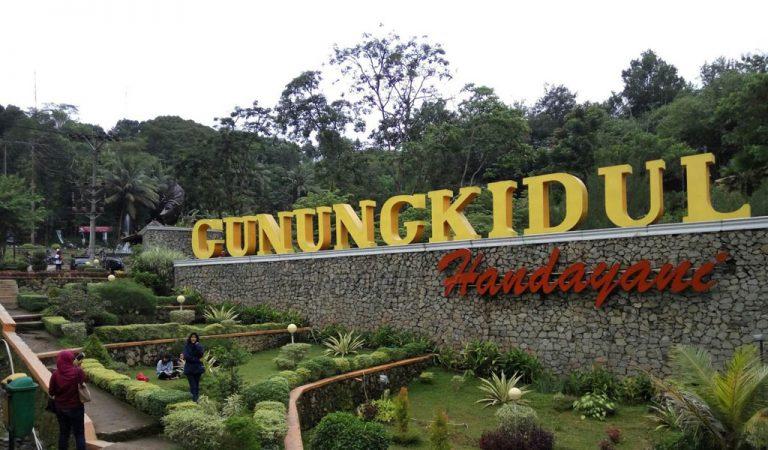 10 Tempat Wisata Gunung Kidul Diketahui Kabar Desa Hijau Gedangsari