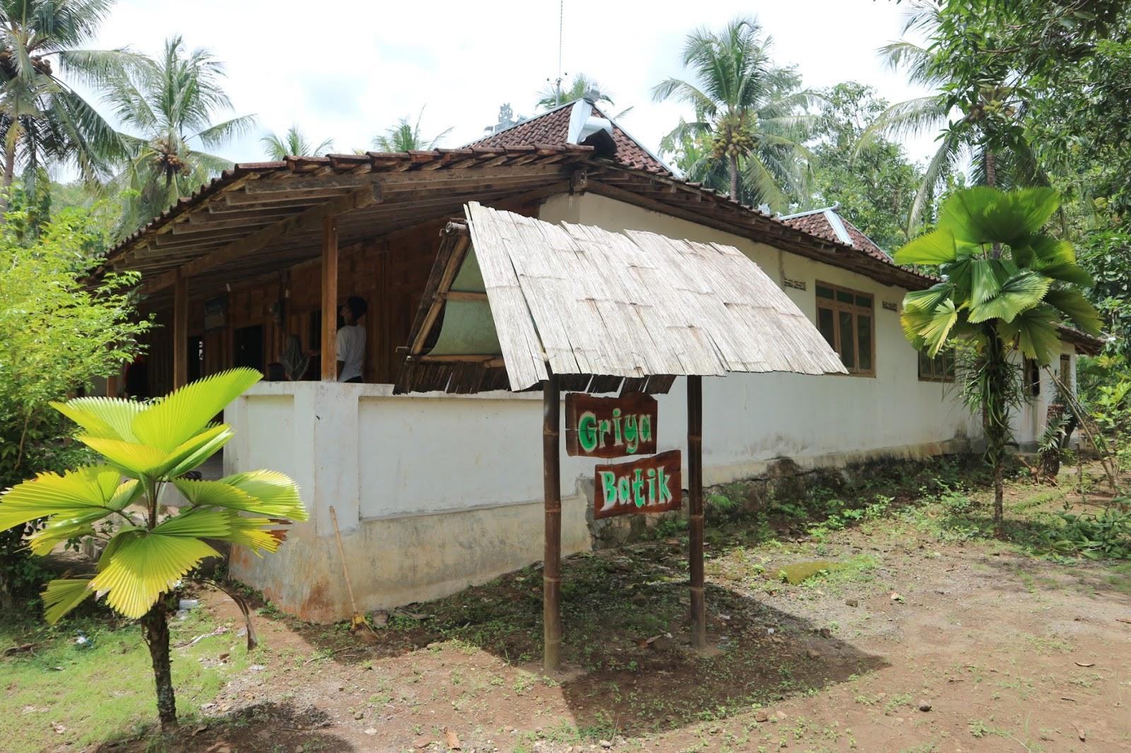 Gedangsari Berdikari Tanah Sendiri Ardian Kusuma Desa Hijau Kab Gunungkidul