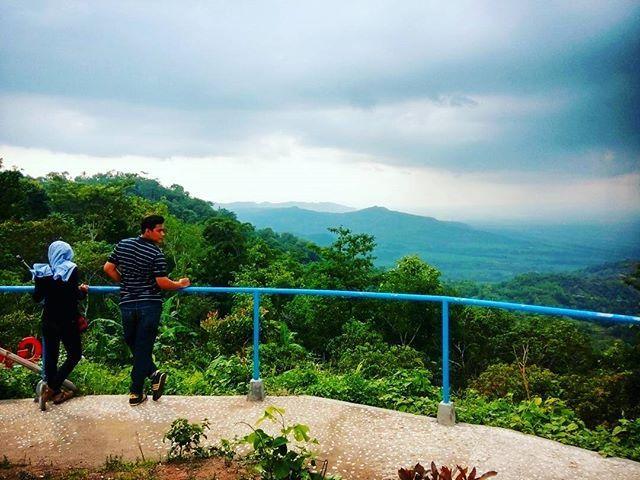 Green Village Gedangsari Gunung Kidul Wisata Gratis Lho Duta Alam