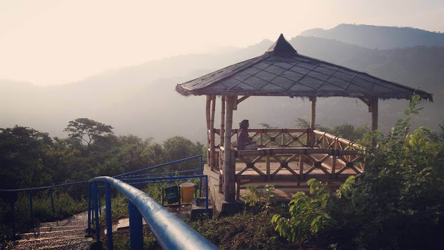 Green Village Gedangsari Spot Keren Utara Gunung Kidul Jogja Desa