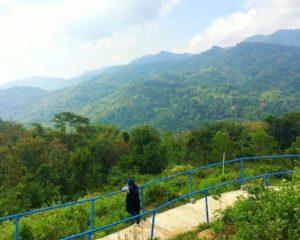 Matahari Tenggelam Green Village Gedangsari Gunung Kidul Gendang Sari Desa