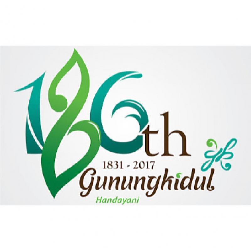 Selamat Hari Jadi Kabupaten Gunungkidul 186 Website Botodayaan Administrator 24