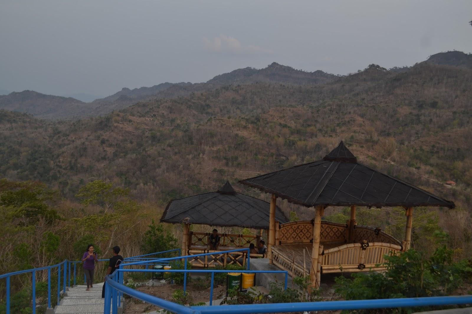 Wisata Jogja Epic Bernama Green Village Gedangsari Paket Desa Hijau
