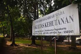 Wanagama Educational Forest Sejarah Penghargaan Hutan Kab Gunungkidul