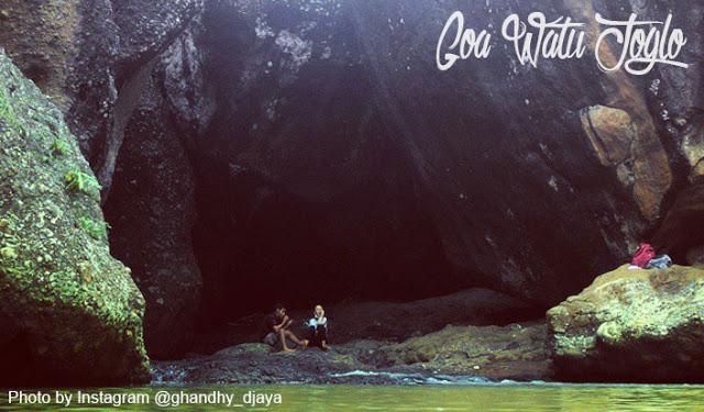 14 Wisata Alam Gunung Kidul Cantik Bikin Kangen Update Lokasi