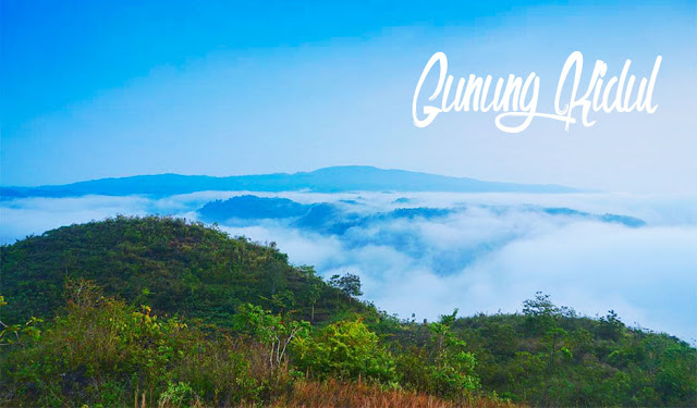 14 Wisata Alam Gunung Kidul Cantik Bikin Kangen Update Tegalarum