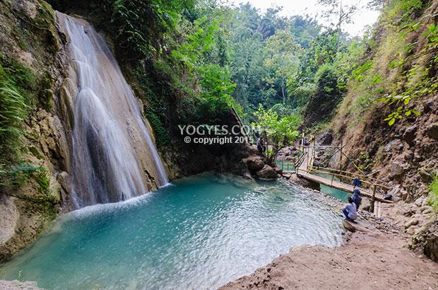 18 Tempat Wisata Yogyakarta Ayuvamau33 Serunya Bermain Air Hingga Lupa