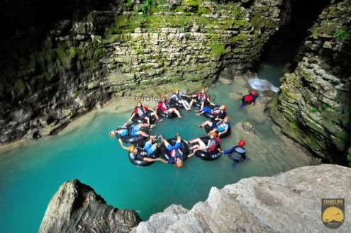 26 Wonosari Real Heavenly Spots 6 Kalisuci Cave Tegalarum Adventure