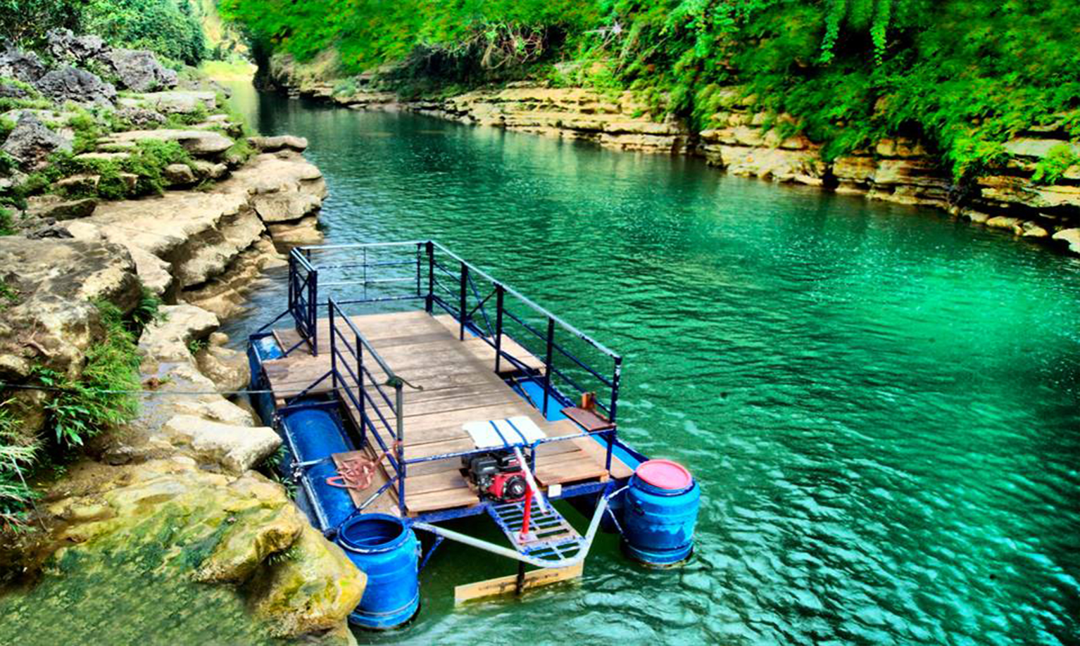 30 Tempat Wisata Terindah Wajib Kunjungi Jogja 2018 Tegalarum Adventure