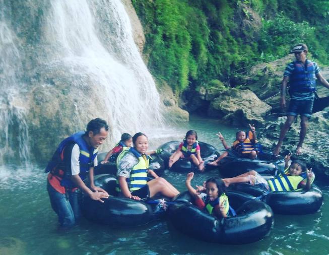 33 Tempat Wisata Yogyakarta Terbaru Hits Dikunjungi Tegalarum Adventure Park