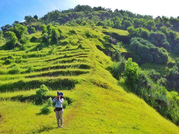 75 Tempat Wisata Hits Gunung Kidul Jogja Wajib Tegalarum Adventure