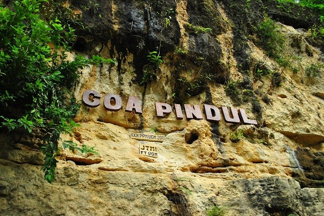 Bermain Bertualang Wisata Tegalarum Adventure Park Yogyakarta Objek Populer Indonesia