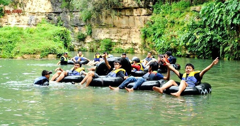 Guide Explore Travelling Jogja Tegalarum Adventure Park Kab Gunungkidul