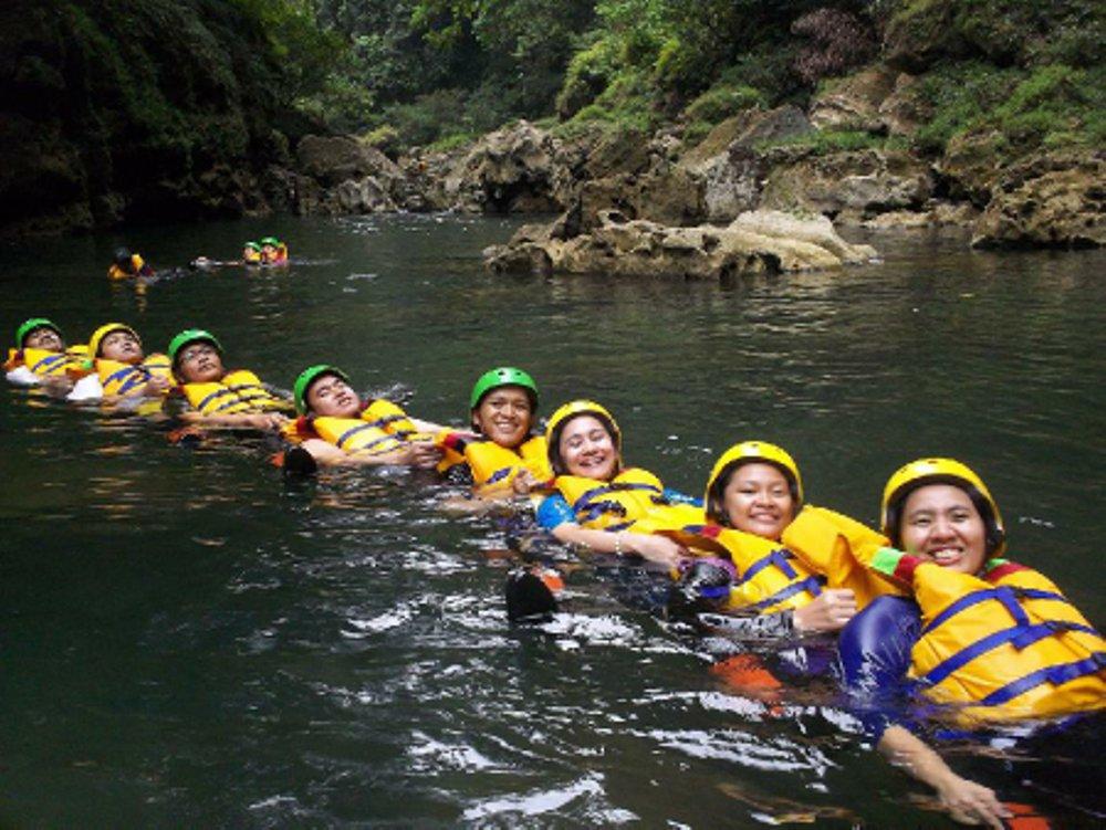 Jual Wisata Wonosari Tegal Arum Adventure Park Lapak Feri Tegalarum