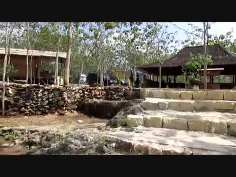 River Tubing Tegalarum Gunungkidul Youtube Adventure Park Kab