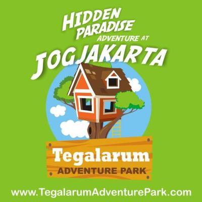 Tegalarum Adventure Tegalarumapark Twitter Park Kab Gunungkidul