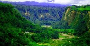 Tempat Wisata Jogja Tegalarum Adventure Park Jalan Seru Sumatra Barat
