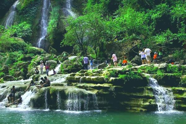 Tempat Wisata Wonosari Jogja Patut Dikunjungi Alam Tegalarum Adventure Park
