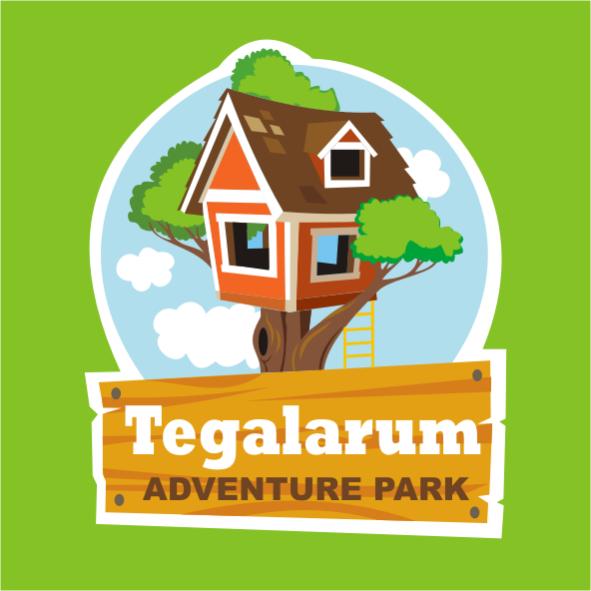 Tempat Wisata Wonosari Tegalarum Adventure Park Gambar Jogja Kab Gunungkidul