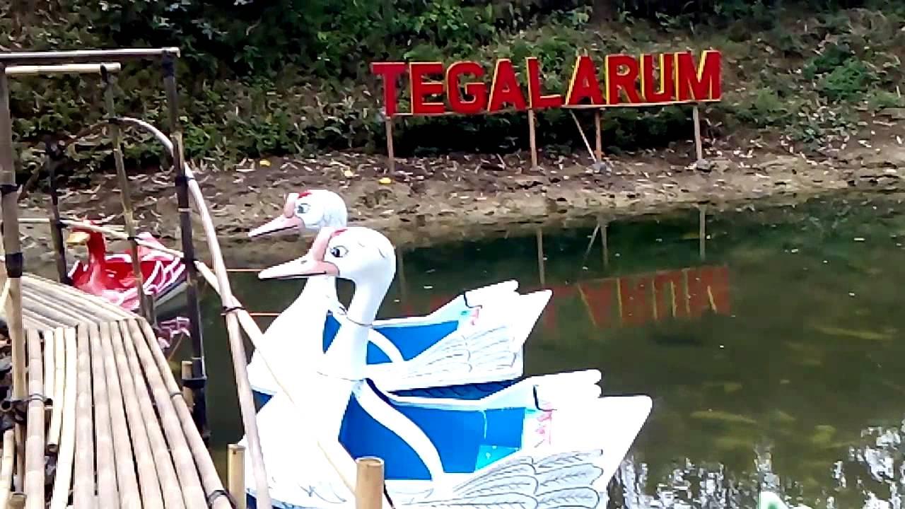 Wahanawisata Wisata Tegalarum Adventure Park Gunung Kidul Area Anventure Fasilitas