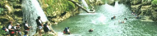 Wisata Alam Jogja Terbaru Terpopuler Tegalarum Adventure Park Kab Gunungkidul