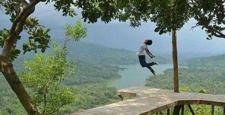 Wisata Tegalarum Adventure Park Bakpia Mutiara Jogja Bukit Cendana Kab