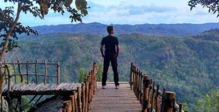 Wisata Tegalarum Adventure Park Bakpia Mutiara Jogja Watulawang Imogiri Bantul