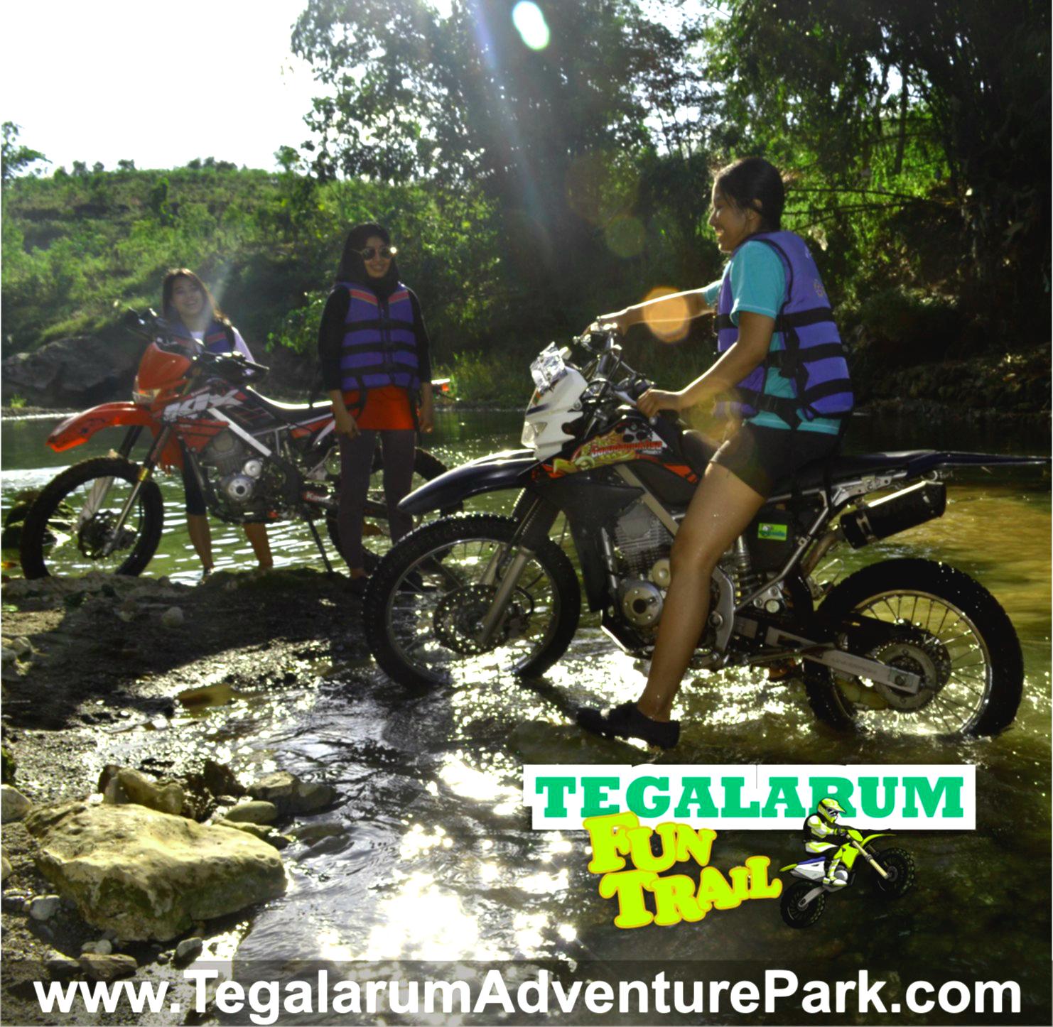 Wisata Wonosari Tegalarum Adventure Park Fun Trail Atv Kab Gunungkidul