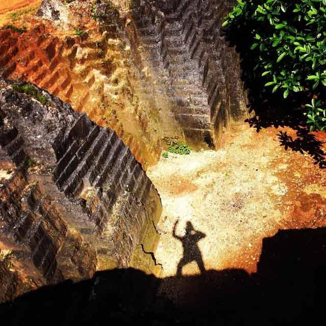 5 Wisata Gunung Kidul Terbaru Mengisi Libur Akhir Pekan Watu