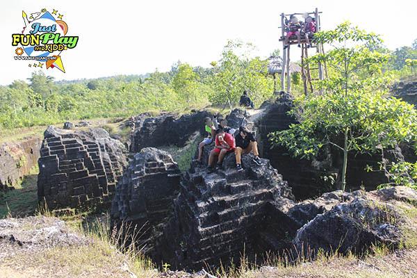 Kapok Watu Giring Semanu Gunungkidul Justfun Play Andkidd Anak Nakal