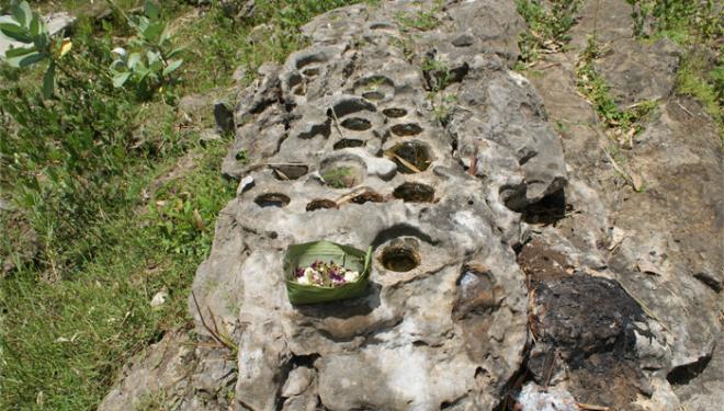 Kisah Mistis Watu Dakon Situs Gowang Paliyan Gunungkidul Giring Kab