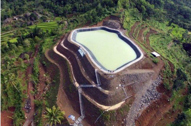 Objek Wisata Lokasi Terletak Dusun Nglanggeran Wetan Desa Patuk Gunungkidul