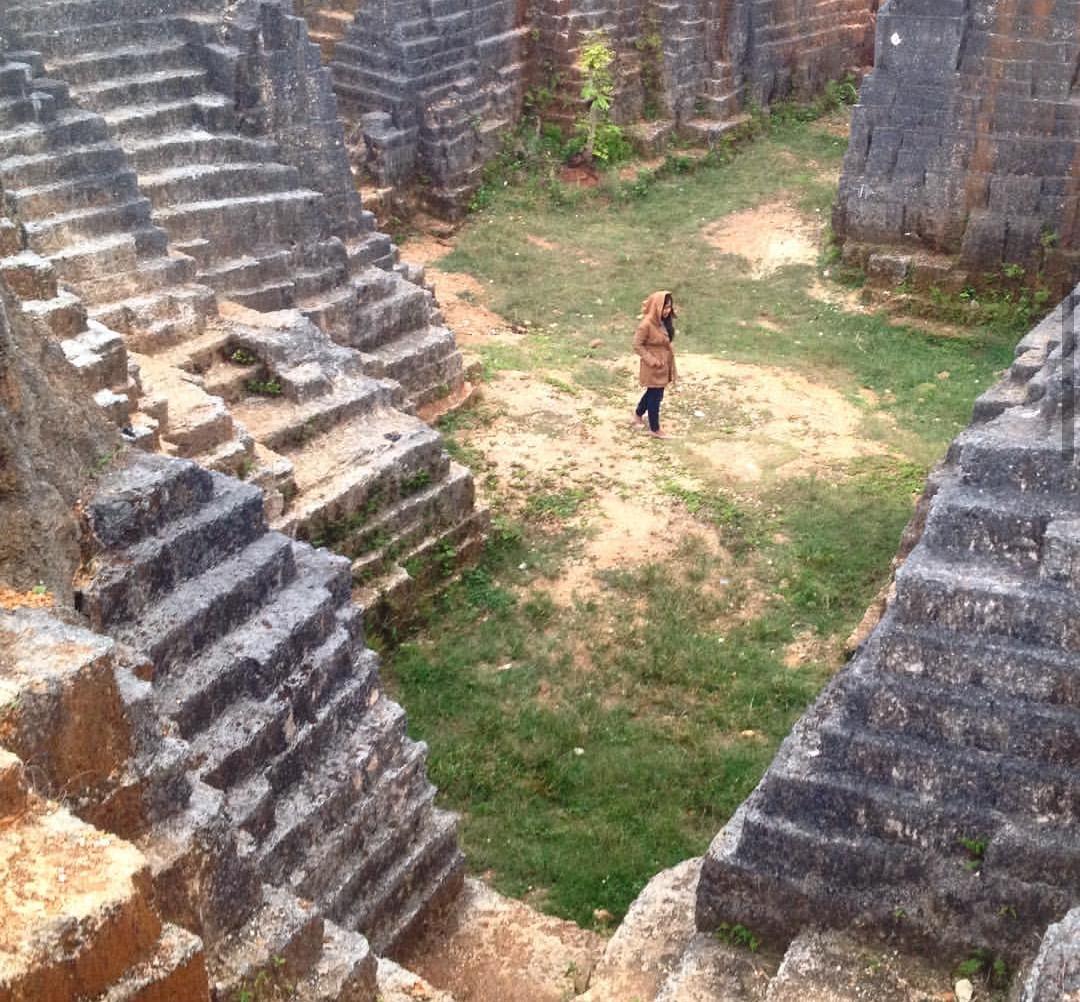Tempat Wisata Jogja Kawasan Cukup Menarik Mulai Ramai Kunjungi Oleh