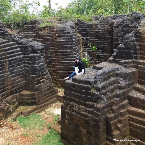 Wisata Unik Menarik Gunung Kidul Watu Giring Niagatour Photo Inkavinayla