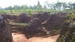 Wisata Unik Watu Giring Semanu Gunungkidul Lokasi Kab