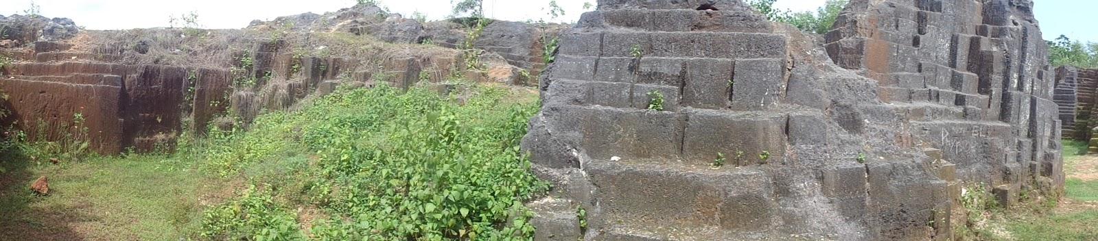 Wisata Watu Giring Yogyakarta Tempat Foto Pre Wedding Selfie Jalan