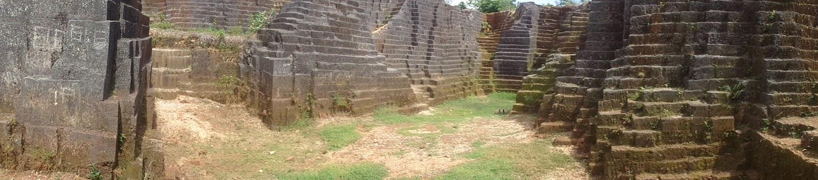 Wisata Watu Giring Yogyakarta Tempat Foto Pre Wedding Selfie Lokasi
