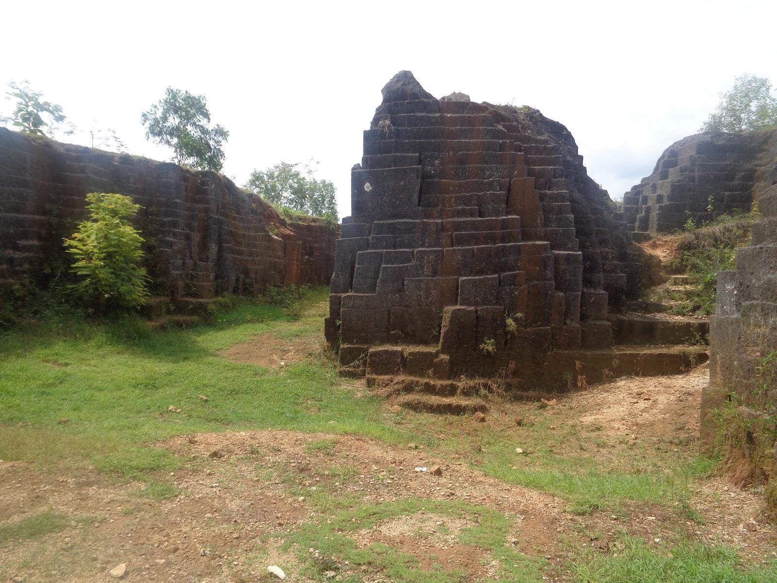 Wisata Watu Giring Yogyakarta Tempat Foto Pre Wedding Selfie Menarik
